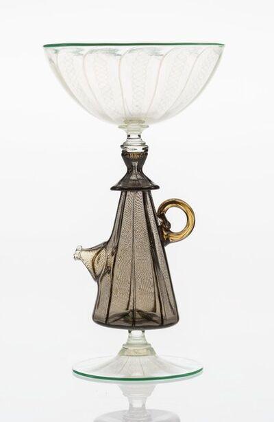 Richard Marquis, 'Teapot Goblet', 1992
