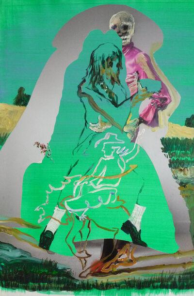 Beatriz Guzman Catena, 'Untitled #119', 2019