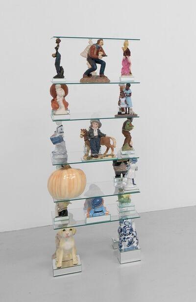 Patrick Jackson, 'Pumpkin Tchotchke Stack', 2010