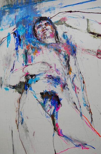 Edwige Fouvry, 'Cyril', 2014