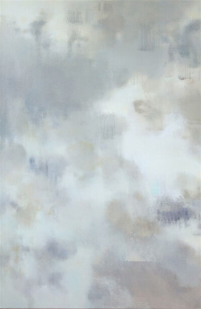 Jacqueline Gourevitch, 'Cloud Painting #245', 2015