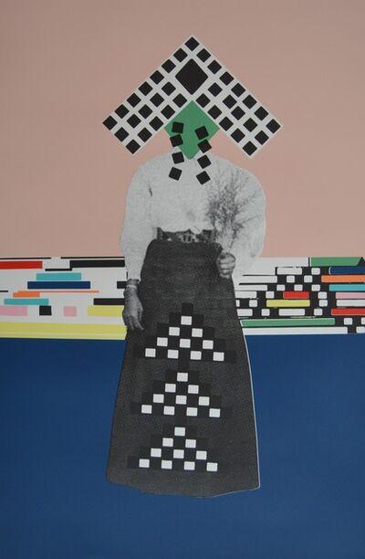 Nkuli Mlangeni, 'Better Daze', 2018