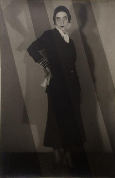 Man Ray, 'Portrait d'Elsa Schiaparelli', ca. 1930
