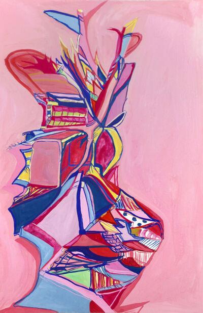 Ali Smith, 'Untitled #9', 2011