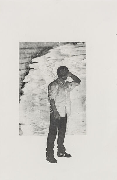 Mircea Suciu, 'Ghost', 2014