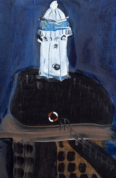 Catherine Haines, 'Lighthouse #36', 2019