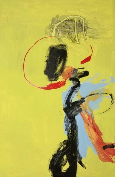 Stefano Genzone, 'Alien brain', 2019
