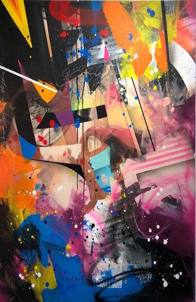Sen2 (Sandro Figueroa), 'Untitled', 2018