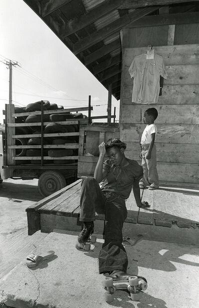 Sage Sohier, 'Dania, Florida', 1981