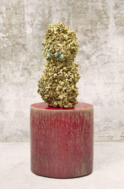 Johan Creten, 'Odore di Femmina - New York Beauty 3', 2014