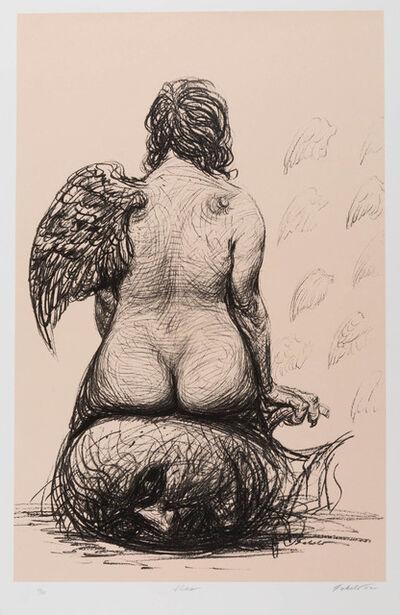Roberto Fabelo, 'Wings', 2002