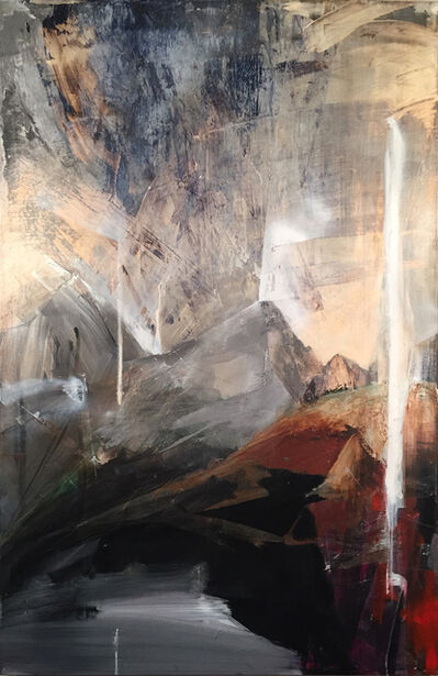 Zach Lobdell, 'Storm & Flare', 2016