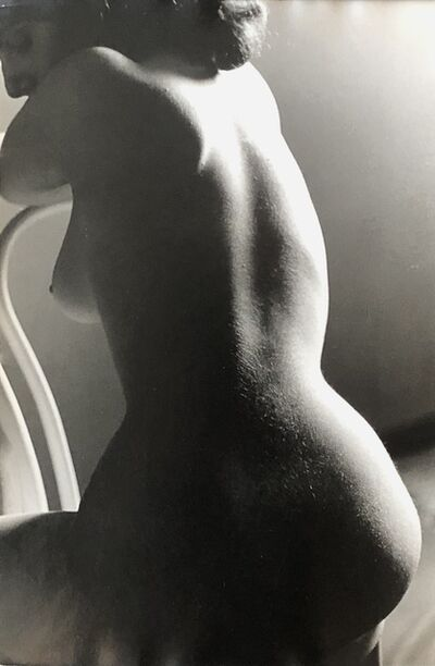 James Mitchell, 'Nude, San Francisco', 1960
