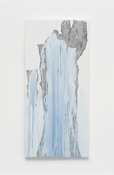 """Sandra Cinto, 'Sem Título (da série """"Acaso e Necessidade"""") [Untitled (from the series """"Chance and Necessity"""")', 2017"""