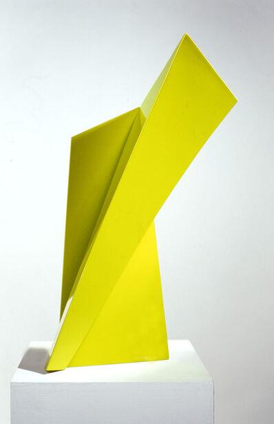 Graham Williams, 'Yellow Tower (237)', 2004