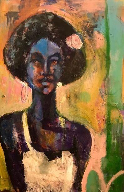 Preston Sampson, 'Beliza Negra', 2018