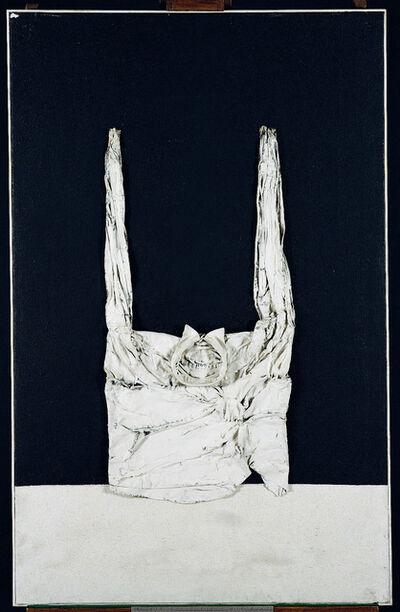 Jorge Eielson, 'Oh vita più vecchia delle stelle', 1963