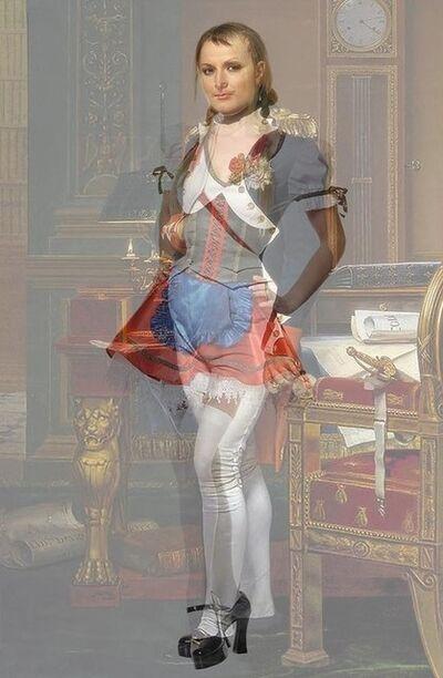 Deborah Oropallo, 'Napoleon', 2001