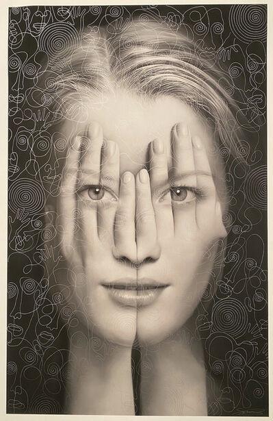 TIGRAN TSITOGHDZYAN, 'Mirror II Crowded', 2020