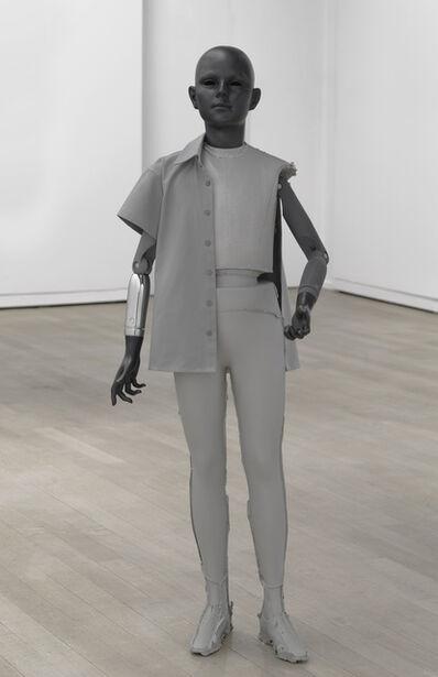 Tarik Kiswanson, 'Birth', 2018