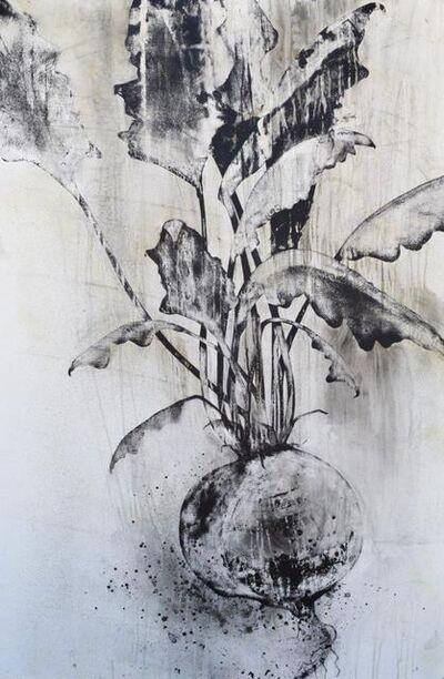 Heidi Jung, 'Beet', 2016