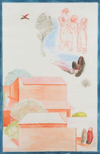Nilima Sheikh, 'Untitled', 1960
