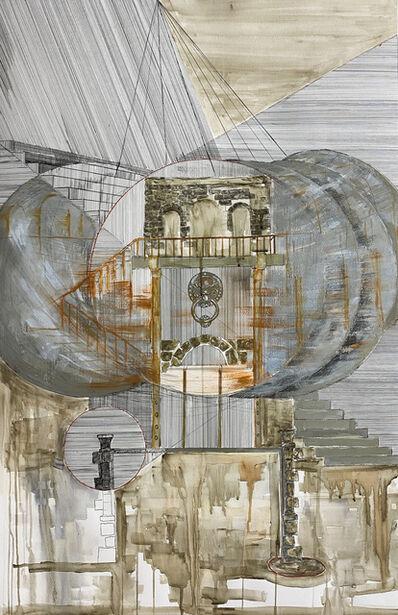Yazan Abu Salameh, 'Time Pendulum', 2021