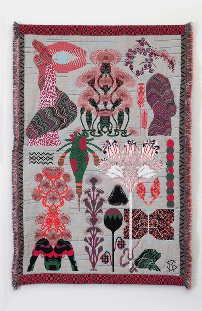 Kustaa Saksi, 'Herbarium of Dreams', 2013