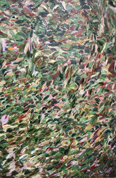 Monica Shulman, 'The Wildflowers', 2018