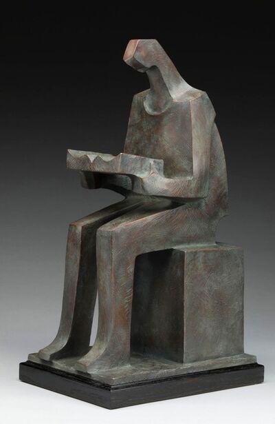 Wayne Salge, 'Print'