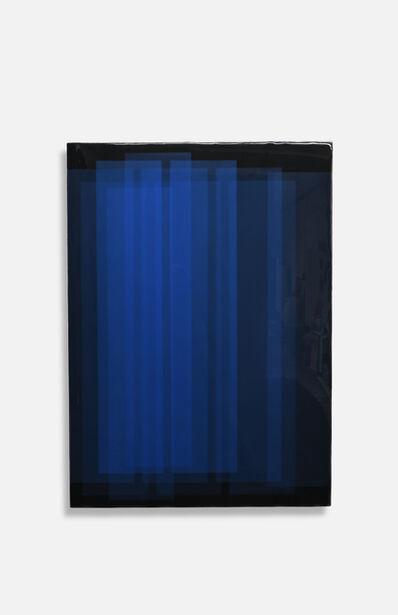 Dirk Salz, '#2535', 2019
