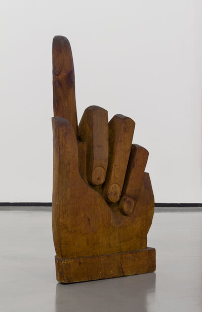 Louise Kruger, 'Hand', ca. 1965