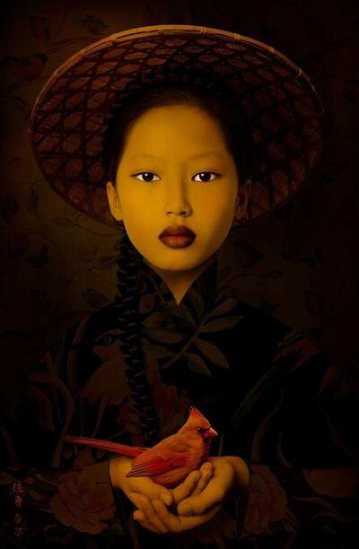 Drew Tal, 'Mae Ling', 2017