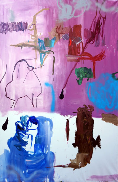 Ivan Gorshkov, 'Untitled. #5.', 2015