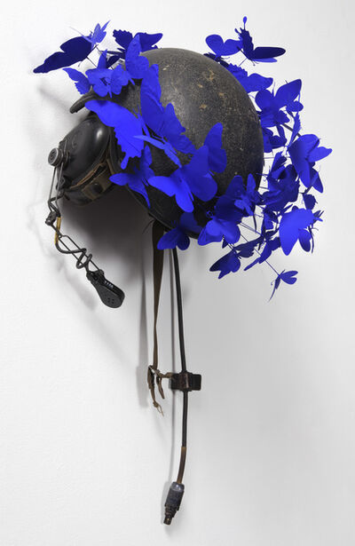 Paul Villinski, 'Wreath', 2010