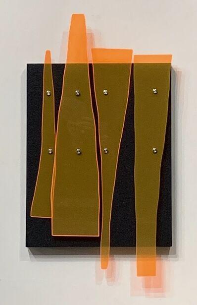 Curtis Taylor, 'Wall Panels', 2019