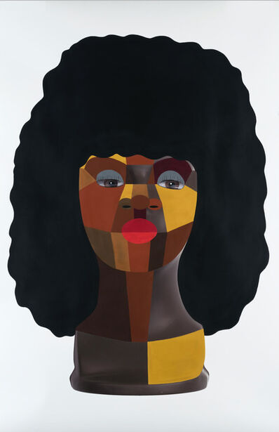 Derrick Adams, 'Style Variation 9', 2019