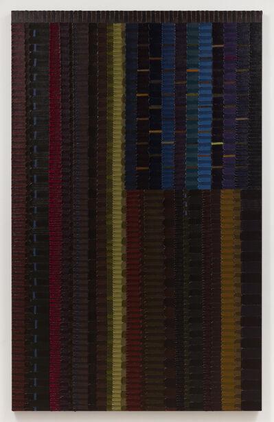 June Edmonds, 'O. V. Catto Flag', 2019