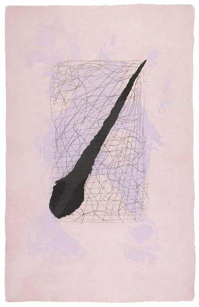 Miguel Angel Campano, 'Erotica 7', 1995-1997