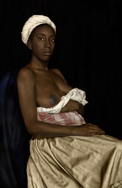 Ayana V. Jackson, 'Lucy', 2017