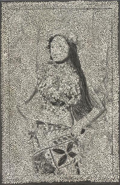 Daniel Boyd, 'Untitled (TBONSSWM)', 2020