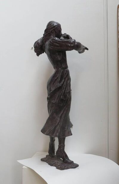 Elisabeth Cibot, 'The Valnurese', 2010