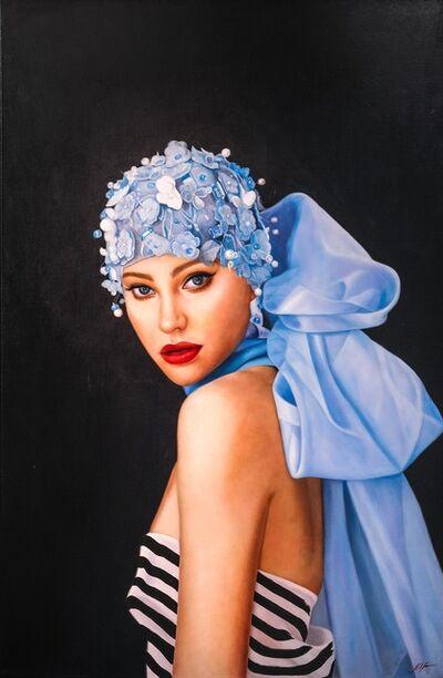 Mila Alexander, 'Jasmine ', 2019