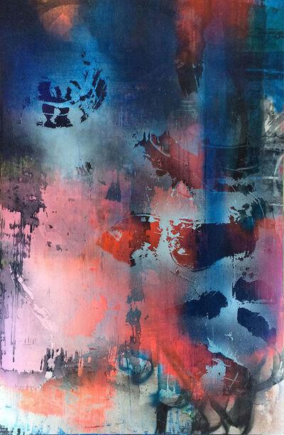 Chris Trueman, 'BK1', 2016