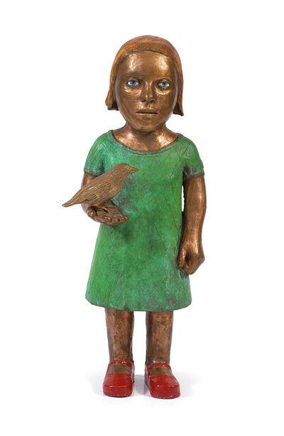 Claudette Schreuders, 'Bird in the Hand', 2007