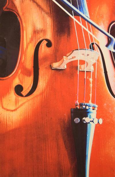 Leonard Aschenbrand, 'Classical Strings', 2013