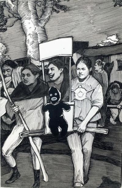 Hugo Crosthwaite, 'Tijuneria, #122', 2011