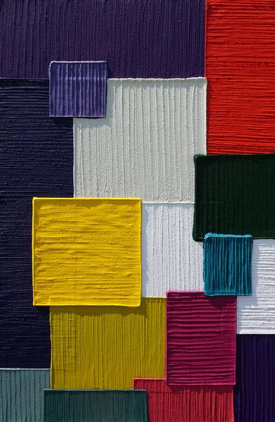 Soonyoung Yang, 'Look at window 1819', 2018