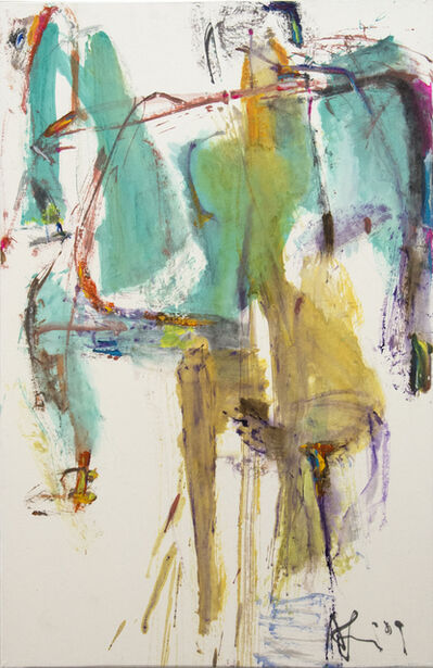 Andrew Lui, 'Traverser I', 2009