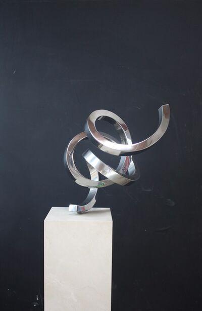 Gino Miles, 'Celebration', 2015